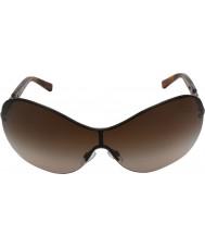 Michael Kors Mk1002b 40 Croacia GunMetal 100213 gafas de sol