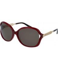 Gucci Señoras gg0076s 004 gafas de sol