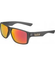 Bolle 12429 gafas de sol brecken gris