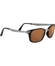 Serengeti 8494 volare gunmetal gafas de sol