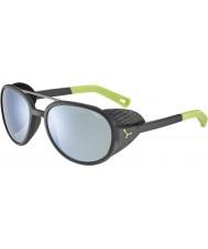 Cebe Gafas de sol negras CBSUM4 Summit