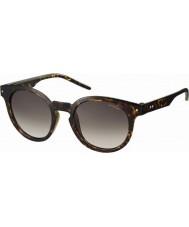 Polaroid Mens pld2036-s 086 94 oscuras gafas de sol polarizadas Habana