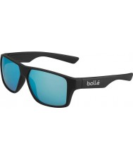 Bolle 12432 gafas de sol negras brecken