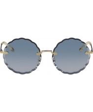 Chloe Ladies ce142s 816 60 rosie sunglasses