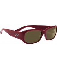Serengeti Giuliana gafas de sol de ciruela 555nm