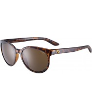 Cebe Cbsunri5 sunrise sunglasses de carey
