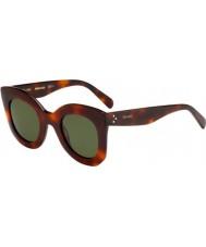 Celine Señoras cl41093 s 05l 1e 46 gafas de sol
