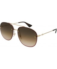 Gucci Hombres gg0227s 003 62 gafas de sol
