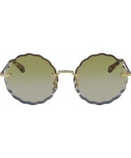 Chloe Ladies ce142s 817 60 rosie sunglasses