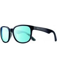 Revo marino kash Re1028 gris atlántico - agua polarizado gafas de sol azules