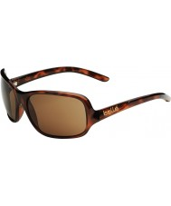 Bolle Kassia concha brillante polarizada A-14 gafas de sol