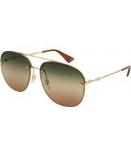 Gucci Hombres gg0227s 004 62 gafas de sol