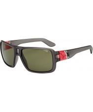 Cebe Lam cristal gris de neón de color rosa 1500 gafas de sol grises