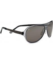 Serengeti gris oscuro gafas de sol polarizadas phd CpG cristal alice