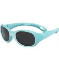Cebe S-Kimo (edad 1-3) gafas de sol de menta en colores pastel