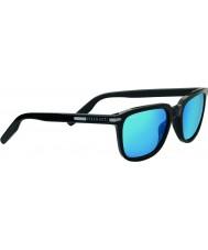 Serengeti 8691 gafas de sol negras mattia