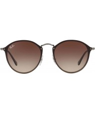 RayBan Blaze redondo rb3574n 59 004 13 gafas de sol