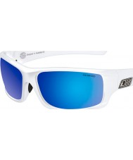 Dirty Dog 53241 gafas de sol blancas clank