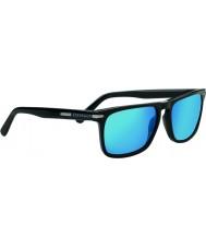 Serengeti 8692 gafas de sol negras carlo
