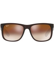 RayBan Justin rb4165 51 714 s0 gafas de sol