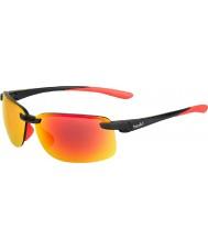 Bolle 12419 gafas de sol negras flyair
