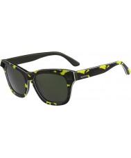 Valentino Señoras v670ss gafas de sol negras