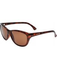 Bolle Greta concha brillante polarizada A-14 gafas de sol