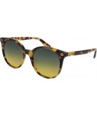 Gucci Gafas de sol gg0091s 003 mujer