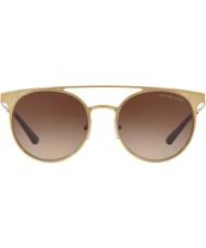 Michael Kors Ladies mk1030 52 116813 gafas de sol grayton