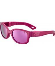 Cebe Cbspies3 espías gafas de sol de color rosa
