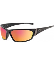 Dirty Dog 53321 gafas de sol negras stoat