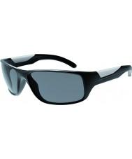 Bolle Vibe gafas de sol negro brillante tns