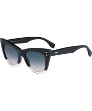 Fendi Señoras ff 0238-s 3h2 gafas de sol jp