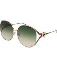 Gucci Gg0225s 003 63 gafas de sol