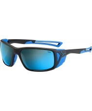 Cebe negro azul gris minerales 4000 gafas de sol azules Proguide mate