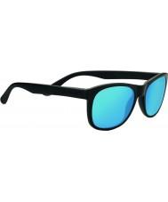 Serengeti 8668 gafas de sol anteo negras