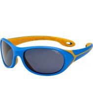 Cebe Simba (5-7 años) las gafas de sol naranja azul