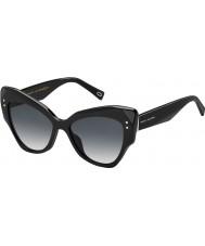 Marc Jacobs Damas marc-116 s 807 9o gafas de sol negras