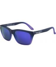 Bolle 12194 473 colección retro azul gafas de sol