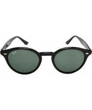 RayBan Rb2180 49 highstreet negro 601-71 gafas de sol