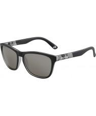 Bolle 12195 473 colección retro gris gafas de sol