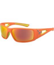Cebe Gafas de sol anaranjadas de la sesión Cbses2