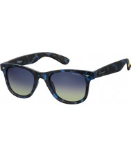 Polaroid Pld6009-nm seg z7 Habana gafas de sol polarizadas azules
