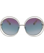 Chloe Señoras ce114sd 814 58 gafas de sol carlina