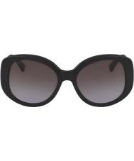 Longchamp Señoras lo601s 001 55 gafas de sol