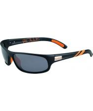 Bolle 12201 anaconda negro gafas de sol