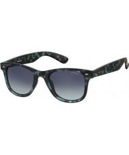 Polaroid Pld6009-nm sed wj Habana gafas de sol polarizadas verdes