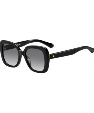 Kate Spade New York Señoras krystalyn-s 807 9o gafas de sol
