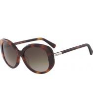 Longchamp Señoras lo601s 214 55 gafas de sol