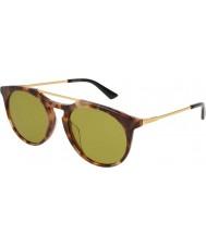 Gucci Gafas de sol gg0320s 005 53 para hombre